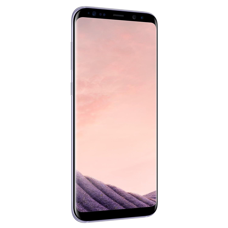 Samsung Galaxy S8 Plus 0 Smartphone libre (6.2, 4GB RAM, 64GB ...