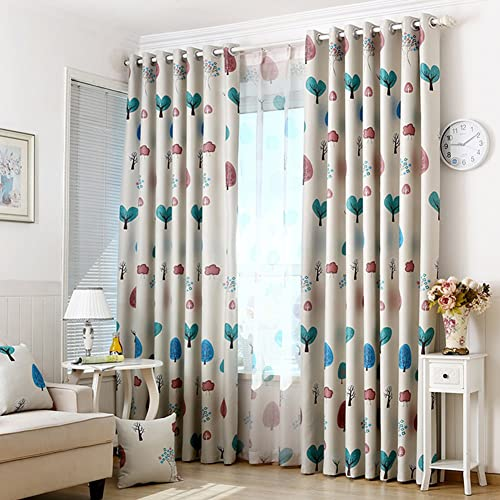 ropalia bedroom modern blackout curtains living room shade tulle panels drapes - Bedroom Curtains