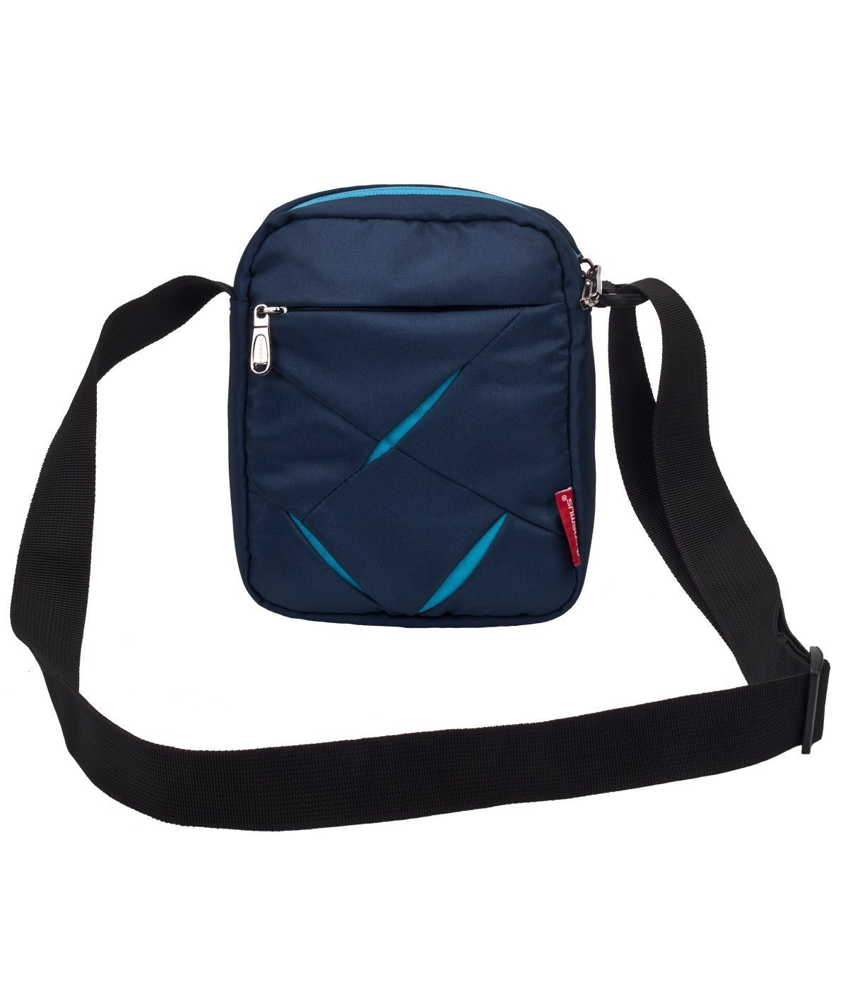 COSMUS Blue Neck Pouch product image