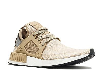 the best attitude e3cd7 a1fc5 Adidas Sneaker NMDXR1 S771954 Beige, Schuhgröße42