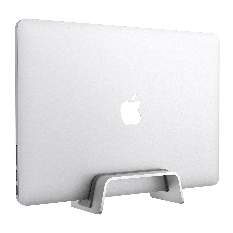 apple macbook stand