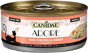 CANIDAE Adore Wet Cat Food
