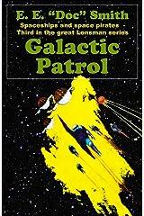 Galactic Patrol (The Lensman Series Book 3) Kindle Edition