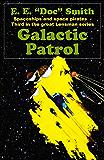 Galactic Patrol (The Lensman Series Book 3)