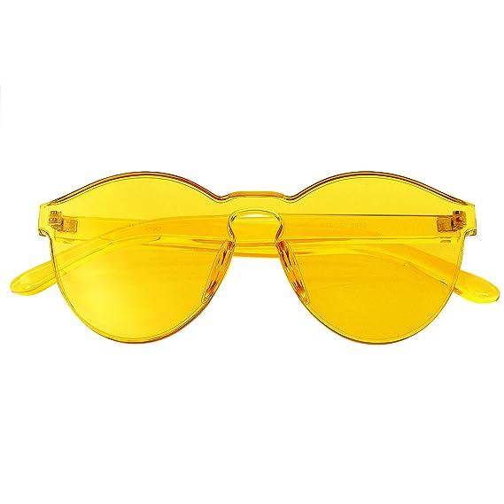 Emblem Eyewear Moda Para Mujer Para Hombre Gafas De Sol ...