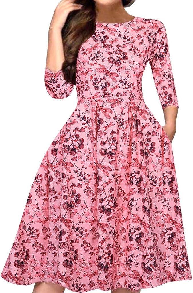 Women's Floral Vintage...