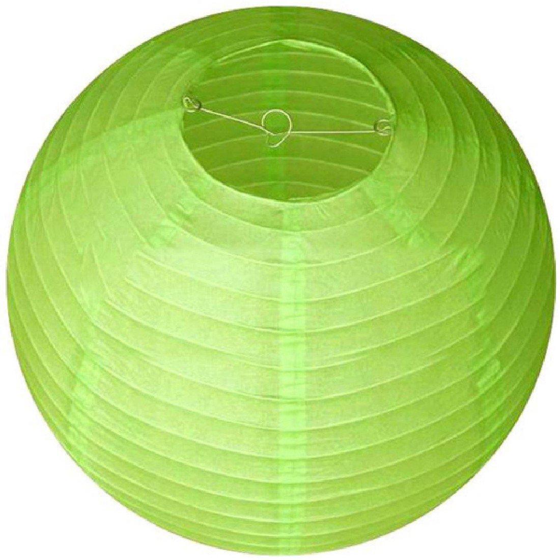 5/pi/èces 40/cm chinois//japonais Suspension Lanterne Papier couleur Party Decor pliable