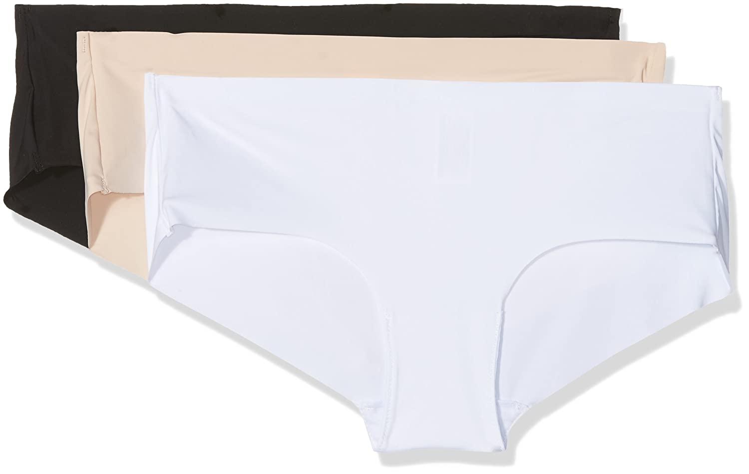 New Look Women's Brief Pack of 3 5370968