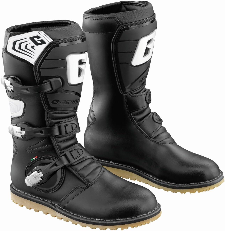 Gaerne Stiefel Balance Pro Tech Schwarz
