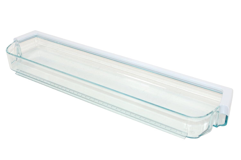 Genuine Part Number C00082956 Indesit Fridge Freezer Bottle Shelf For Door