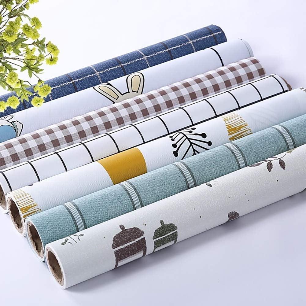 CAT LADY Schrankpapier Wasserdicht Schubladenmatte Schubladeneinlage K/ühlschrankmatten f/ür K/üche Hause B/üro,A,45 * 200cm Antibakteriell Anti-Rutsch Zuschneidbar