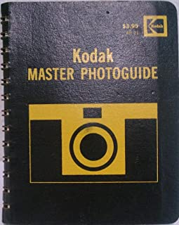 kodak professional photoguide 6th edition kodak debbie cohen rh amazon com Kodak UltraMax 400 Sample Photography Photography 1990s Party