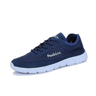 Freizeit Herren Laufschuhe Athletic Outdoor Sport atmungsaktives Mesh Sneakers