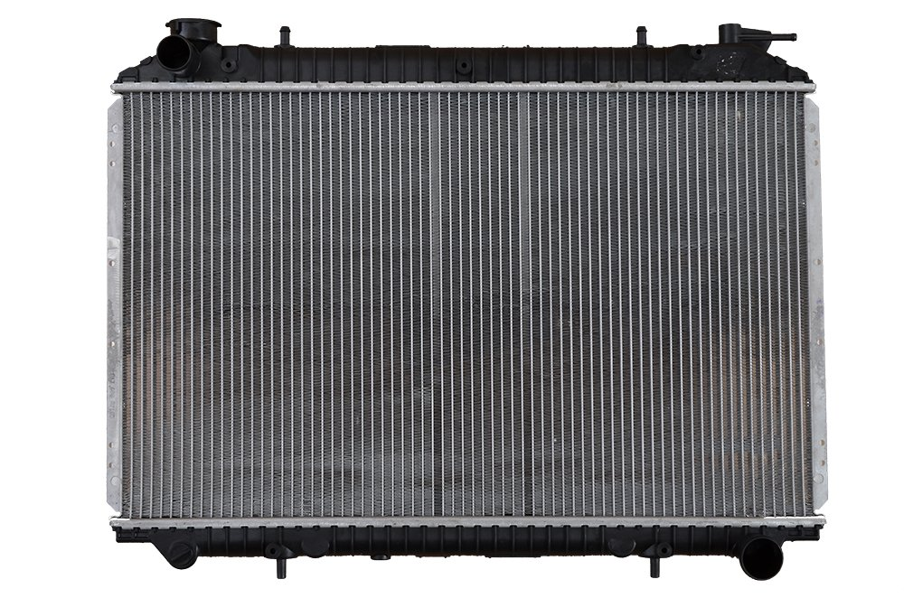 NRF 509534 Radiador refrigeraci/Ã/³n del motor