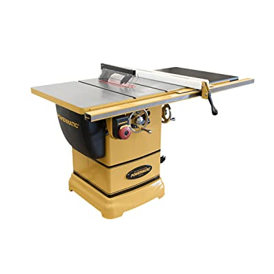 Table Saw with 10 Inches Blade Length by Powermatic