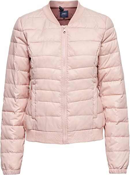Only Onltahoe Spring Bomber Jacket CC Otw Chaqueta para Mujer