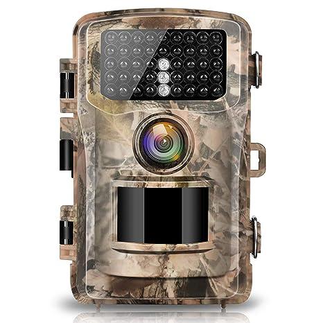 09e2978187e9c Campark Trail Camera 14MP 1080P 2.4