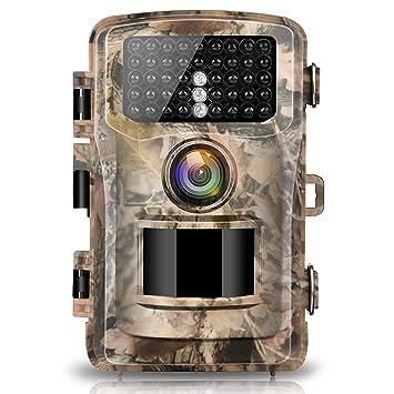 Top 10 des meilleures caméras de chasse 12222