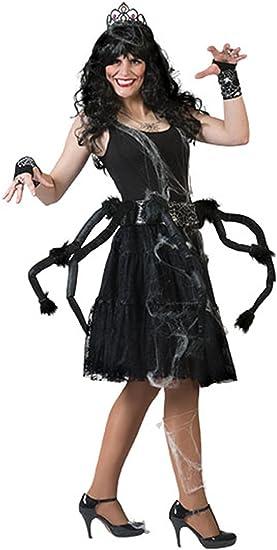 Consolador ridoo – Halloween Disfraz accesoire Party arañas ...