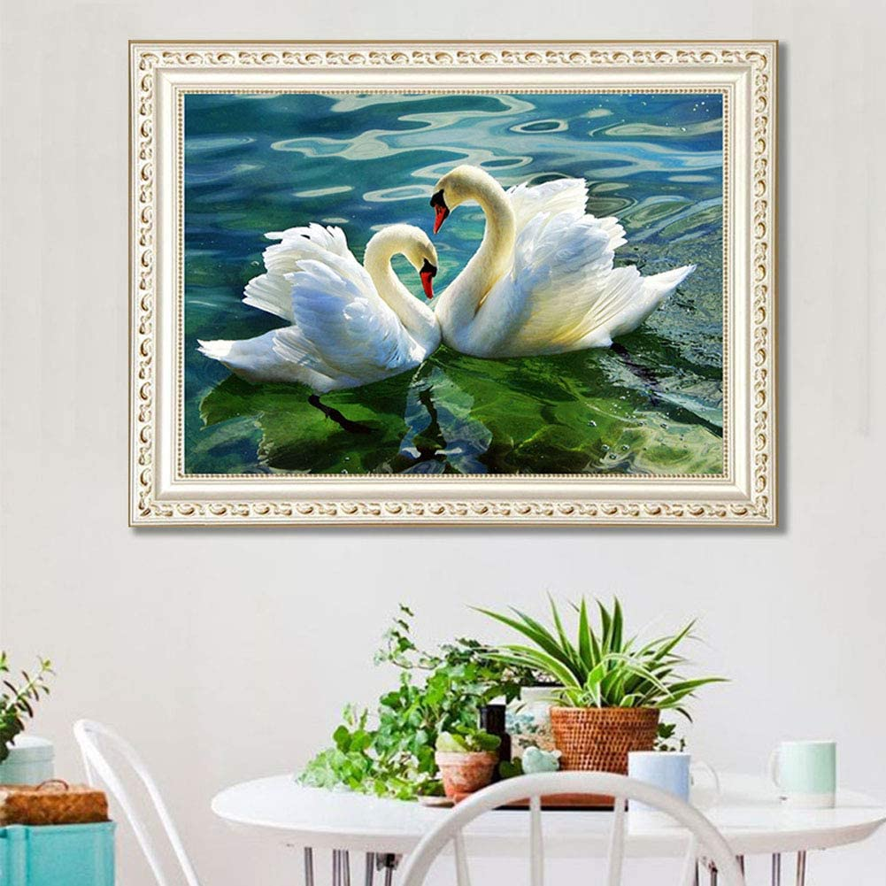 5D-round-rhinestone-swan-diamond-painting-for-adults