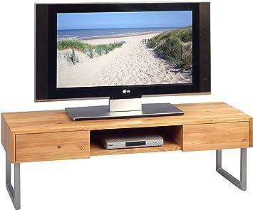 Hometrends4you 353722 Tv Möbel Tv Bank Lowboard Tessa 1
