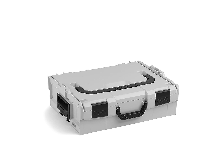 Bosch Sortimo L-Boxx 136 Size 2 empty - Innovative Transport System BS Systems GmbH