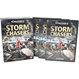 Storm Chasers - Series 5 - DVD Box Set