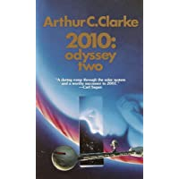 2010: Odyssey Two: A Novel