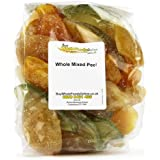 Peel - Whole Mixed 500g