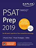 PSAT/NMSQT Prep 2019: 2 Practice Tests + Proven