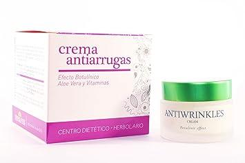 Crema Antiarrugas regeneradora antiage Teresa Pons 50 ml: Amazon.es: Belleza