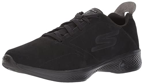 c6d70e8f7c9 Skechers Women  s Go Walk 4 Trainers  Amazon.co.uk  Shoes   Bags