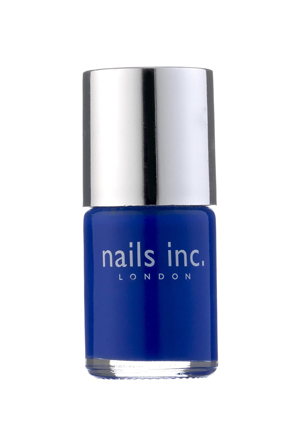 Amazon.com: nails inc. Nail Polish Baker Street 0.33 oz: Health ...