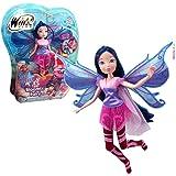 Winx Club - Bloomix Fairy - Fée Musa Poupée, 28cm