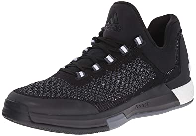 efeea5f9f87d Image Unavailable. Image not available for. Color  adidas Performance Men s  2015 Crazylight Boost Primeknit Basketball Shoe ...