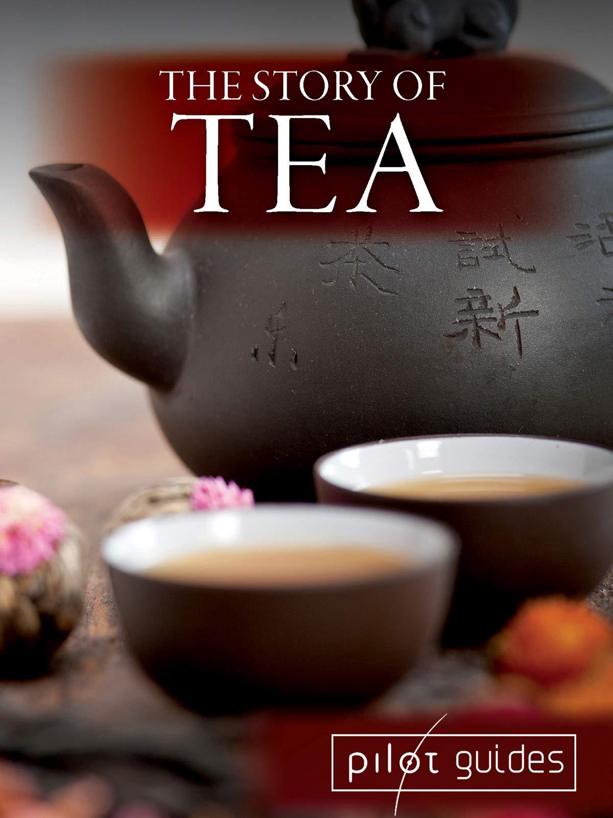The Story of Tea on Amazon Prime Video UK