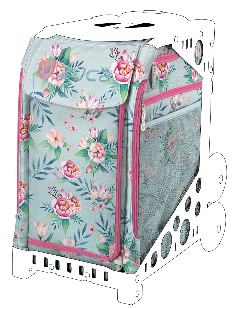 Zuca Blooms Sport Insert Bag (Bag Only) by ZUCA