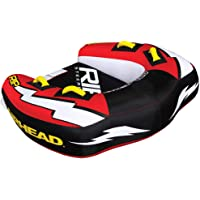 Airhead Steerable | 1-2 Rider Towable Tube for Boating