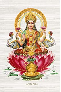 Amazon com: Invoking Lakshmi: The Goddess of Wealth in Song and