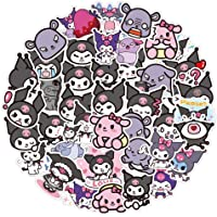 30/50/100 STKS Leuke Cartoon Anime Graffiti Stickers Woordenboek Dagboek Bagage Laptop PVC Waterdichte Stickers…