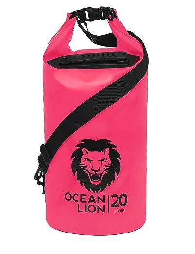 Adventure Lion Premium Waterproof Dry Bags