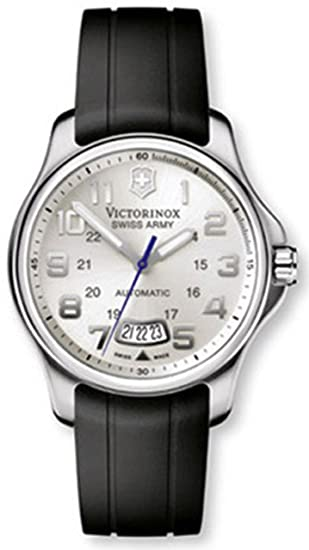 Victorinox Swiss Army 241371 Hombres Relojes: Victorinox Swiss Army: Amazon.es: Relojes