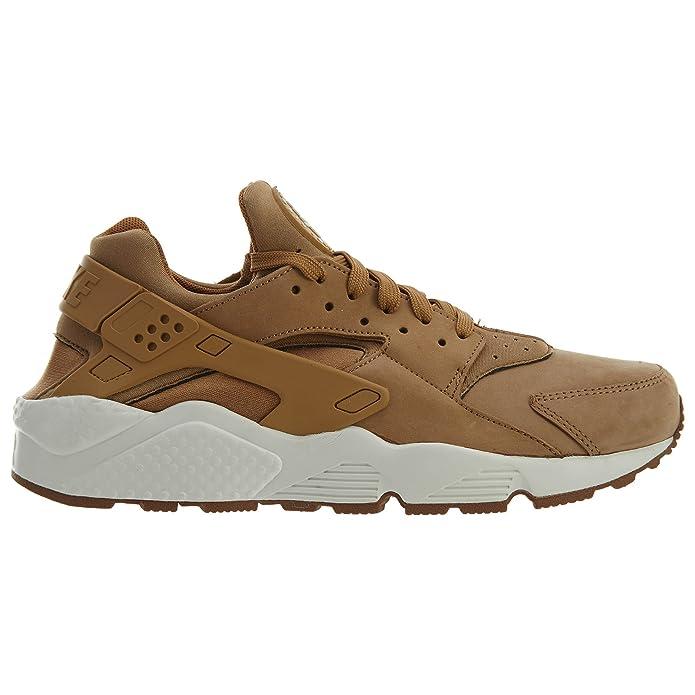super popular 77b93 4d337 NIKE Air Huarache, Men s Sneakers  Amazon.co.uk  Shoes   Bags