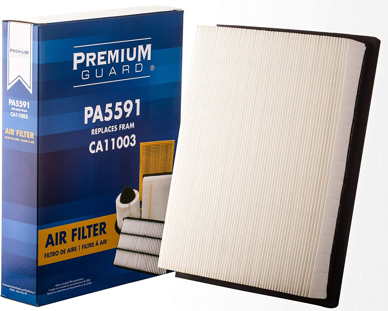 FRAM CA11003 Extra Guard Panel Air Filter