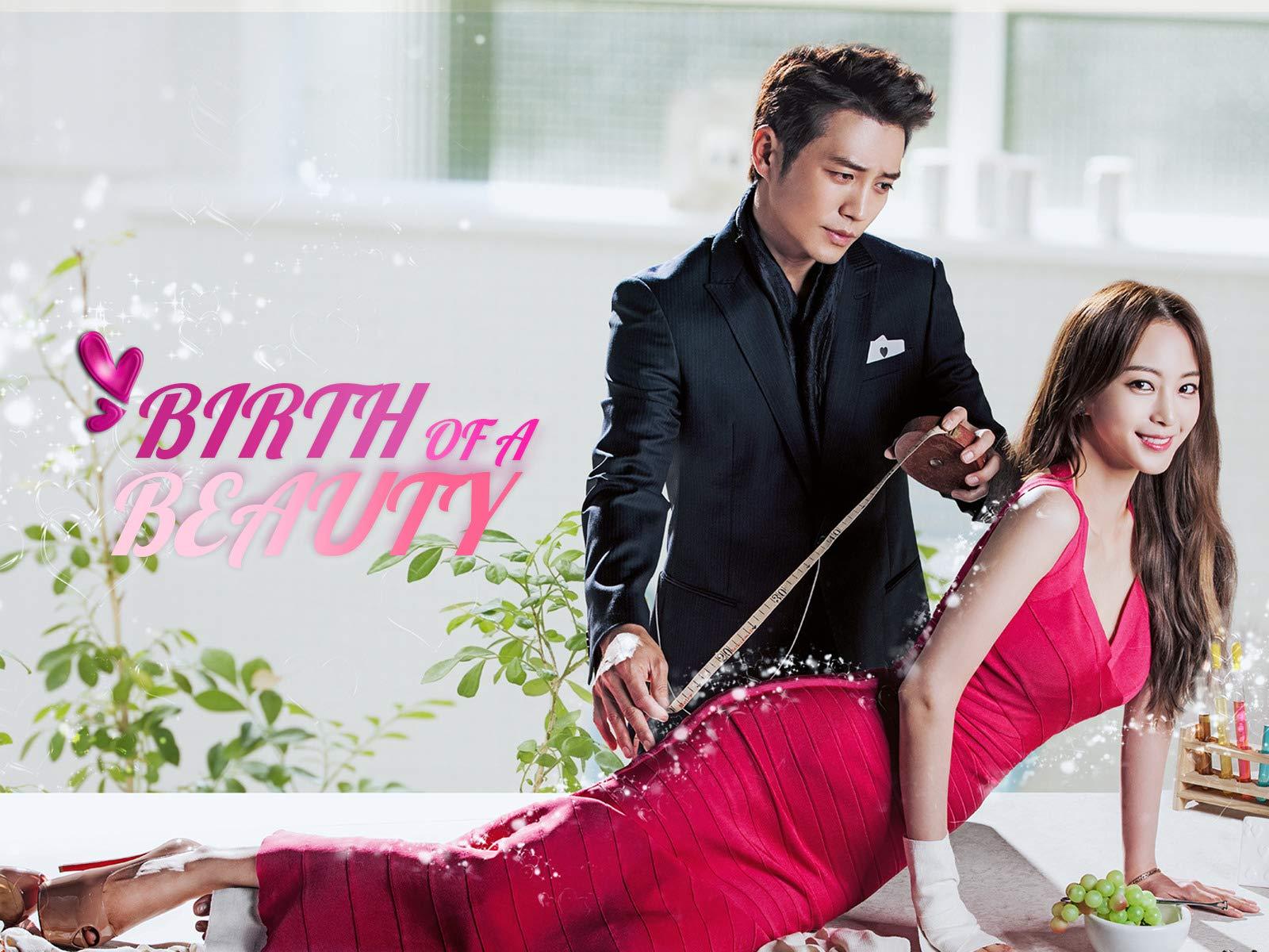 Birth of the Beauty - Season 1