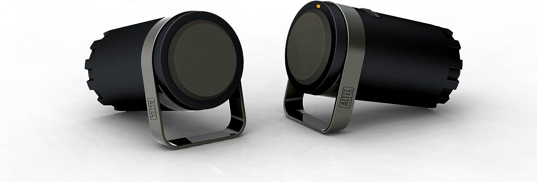 Altec Lansing BXR1220 2-Piece Desktop Speaker System (Renewed)