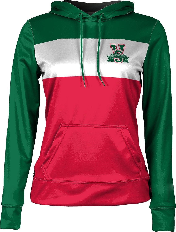 Prime Mississippi Valley State University Girls Pullover Hoodie School Spirit Sweatshirt