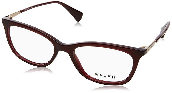RALPH Ralph Damen Brille » RA7085«, rot, 1674 - rot