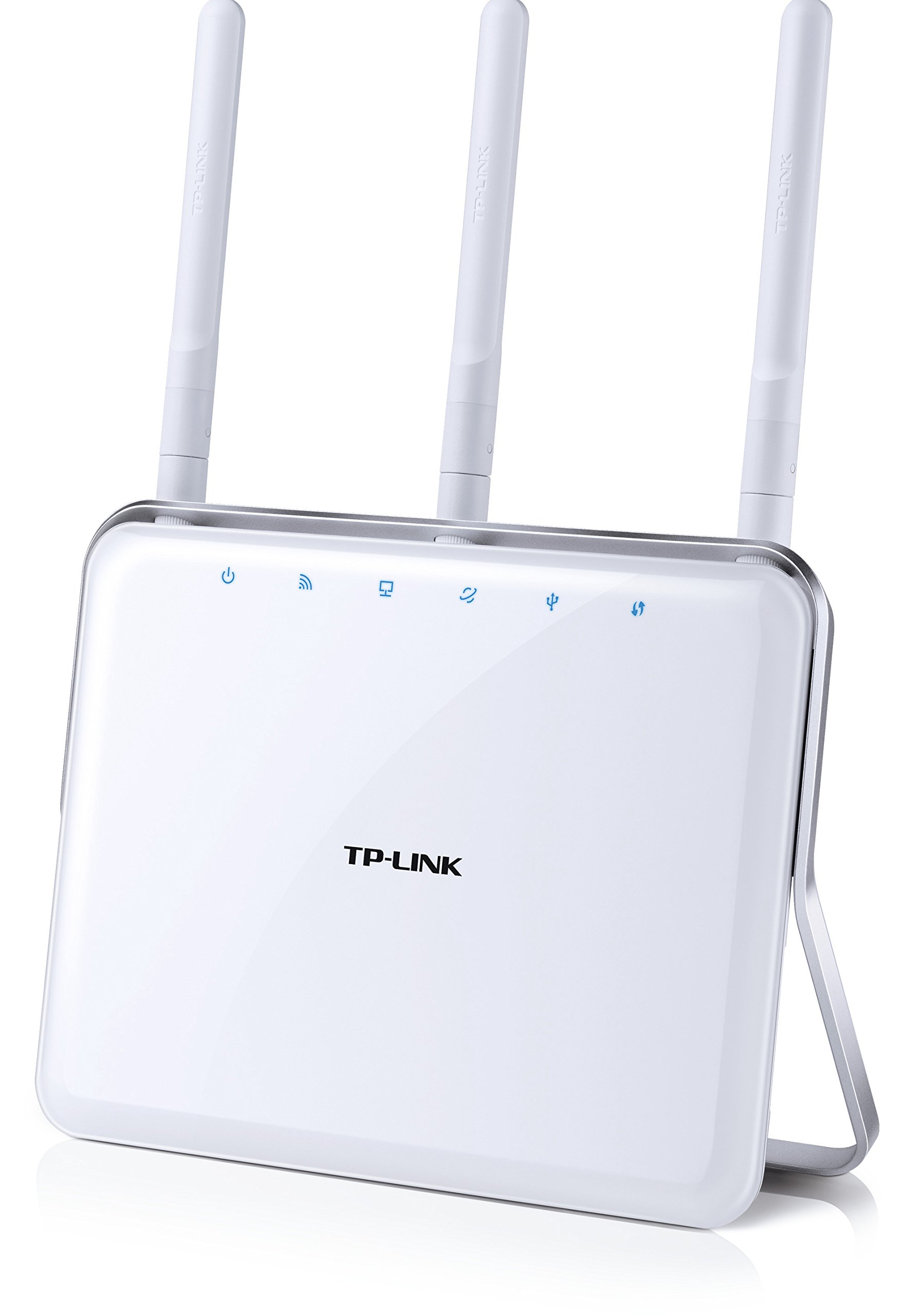 TP-Link AC1750 Wireless Wi-Fi Gigabit Router (Archer C8) by TP-Link