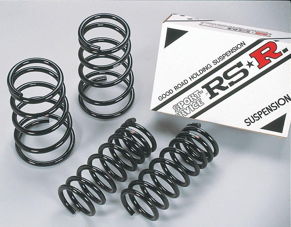 RS-R ( アールエスアール )  ダウンサス  RS★R DOWN  ノートHE12 【 1台分 】 N403W B073JKYV88